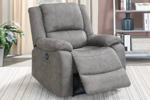 F86038 Living Room Power Recliner