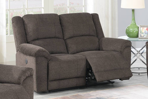 F86215 Living Room Power Recliner