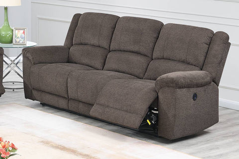 F86216 Living Room Power Recliner