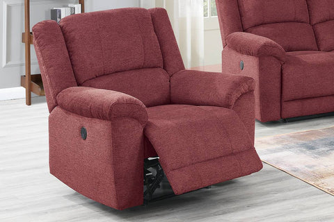 F86217 Living Room Power Recliner