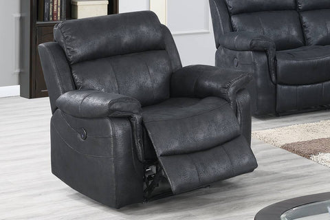 F86221 Living Room Power Recliner