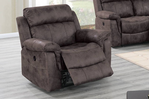 F86224 Living Room Power Recliner