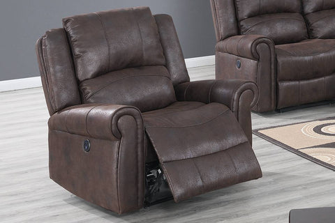 F86231 Living Room Power Recliner