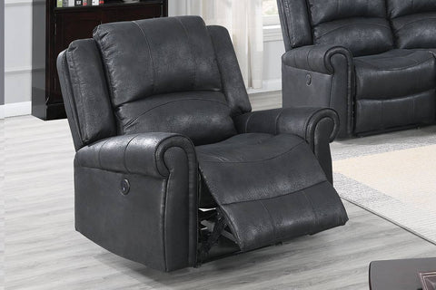 F86234 Living Room Power Recliner