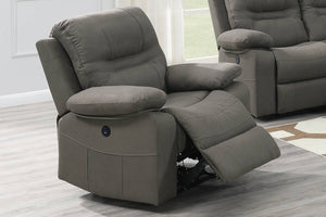 F86241 Living Room Power Recliner