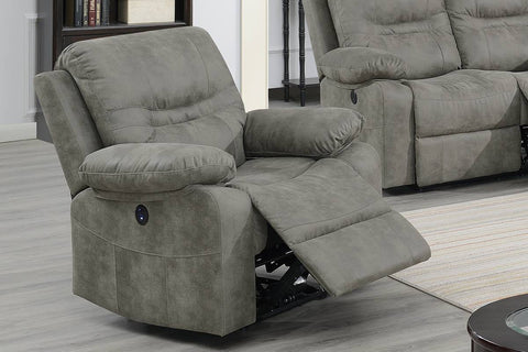 F86247 Living Room Power Recliner