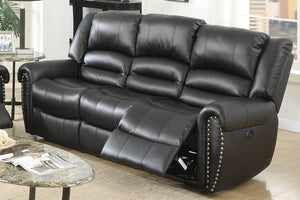 F86266 Living Room Power Motion Sofa