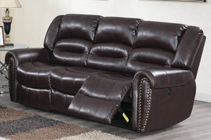 F86269 Living Room Power Motion Sofa