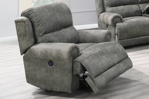 F86271 Living Room Power Recliner
