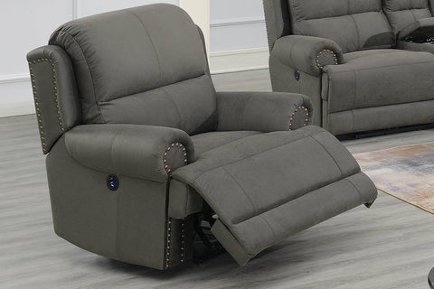 F86277 Living Room Power Recliner