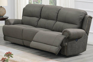 F86279 Living Room Power Motion Sofa