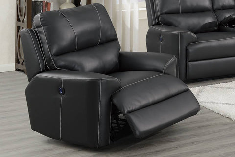 F86281 Living Room Power Recliner