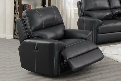 F86284 Living Room Power Recliner