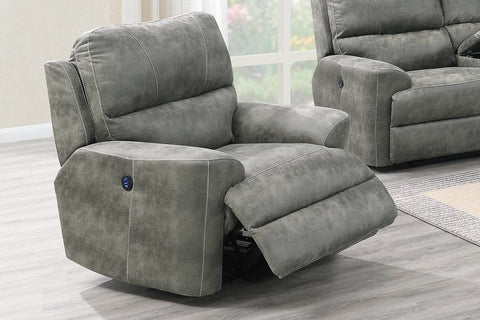 F86287 Living Room Power Recliner