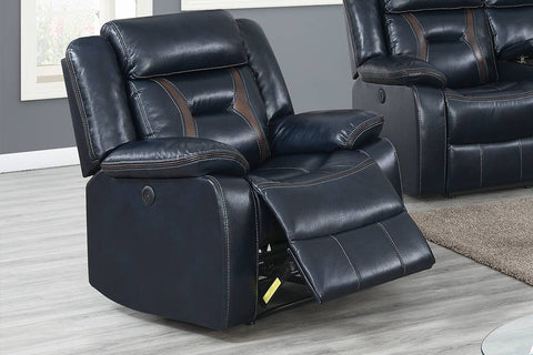 F86291 Living Room Power Recliner