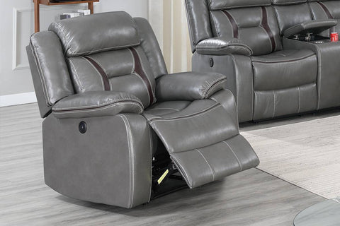 F86297 Living Room Power Recliner