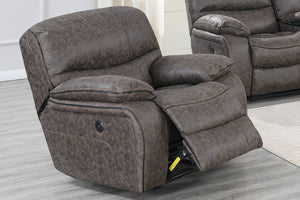 F86311 Living Room Power Recliner