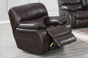 F86314 Living Room Power Recliner