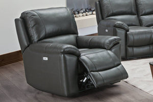 F86504 Living Room Power Recliner