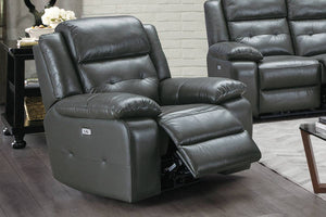 F86511 Living Room Power Recliner