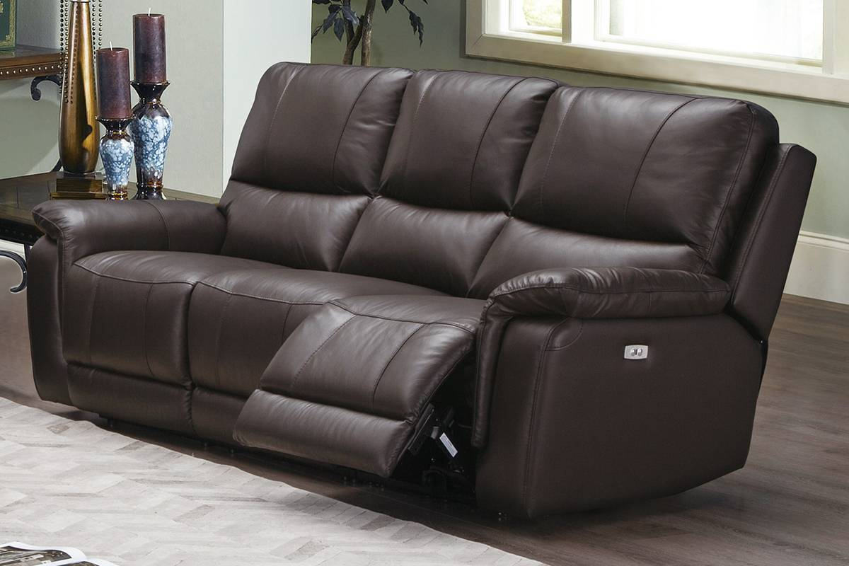 F86516 Living Room Power Motion Sofa