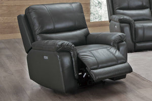 F86517 Living Room Power Recliner