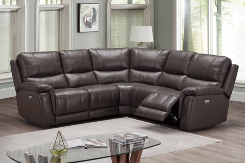 F86751 Living Room Power Motion Sectional