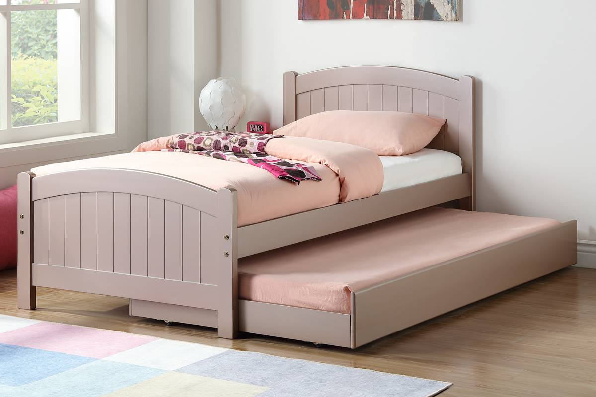 F9144 Bedroom TWIN BED