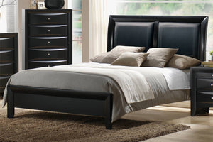 F9153Q Bedroom Queen Bed
