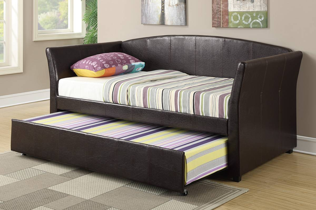 F9221 Bedroom Day Bed