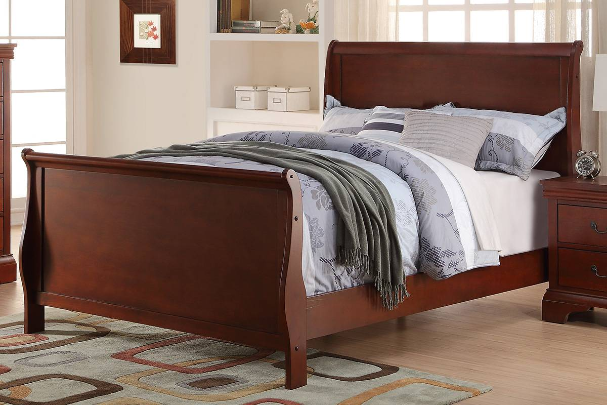 F9231T Bedroom Twin Size Bed