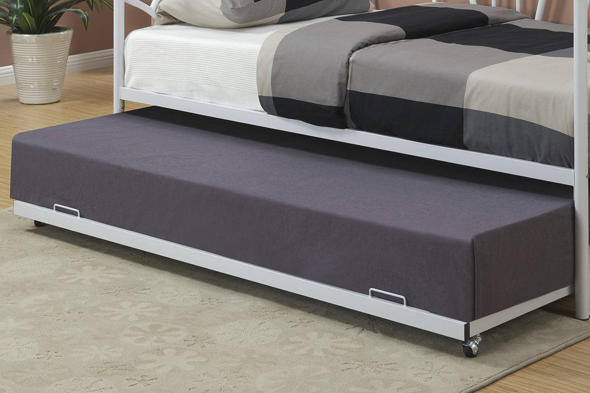 F9236 Bedroom Trundle