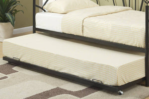 F9238 Bedroom Trundle