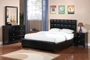 F9261Q Bedroom Queen Bed