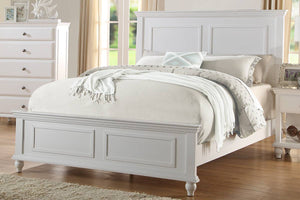 F9270Q Bedroom Queen Bed