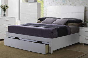 F9284Q Bedroom Queen Bed