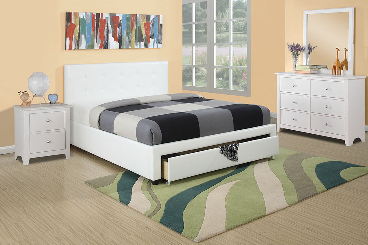 F9314F Bedroom Full Size Bed