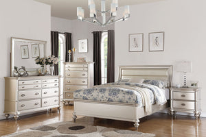F9316EK Bedroom Eastern King Bed