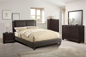 F9336EK Bedroom Eastern King Bed