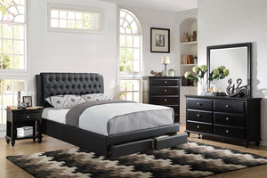 F9338EK Bedroom Eastern king Bed