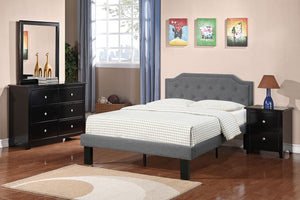 F9347T Bedroom Twin Size Bed