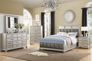 F9356EK Bedroom Eastern King Bed