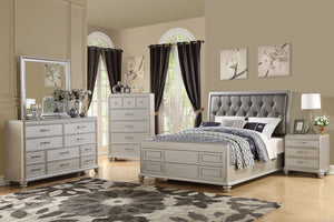 F9357CK Bedroom Calif. King Bed