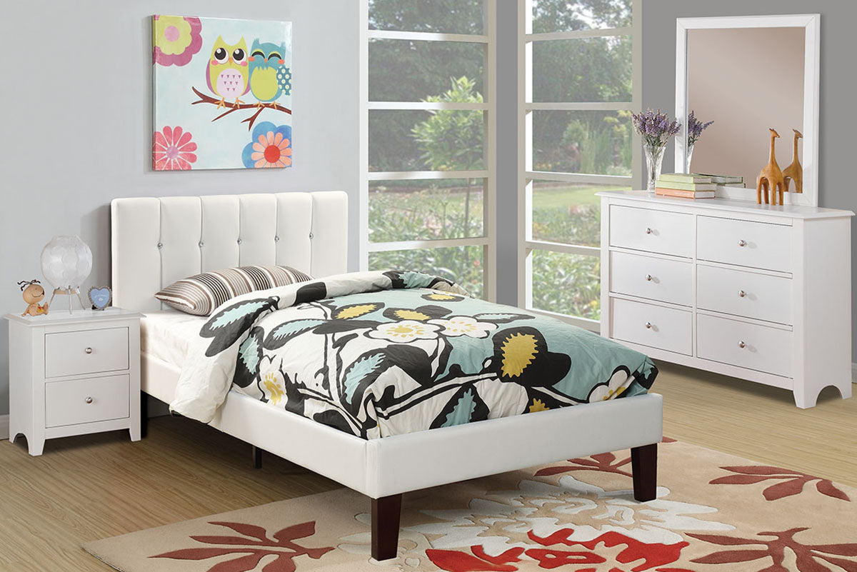F9358F Bedroom Full Size Bed