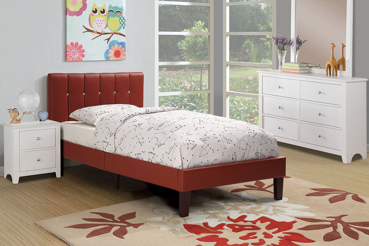 F9359F Bedroom Full Size Bed
