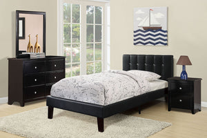 F9360F Bedroom Full Size Bed