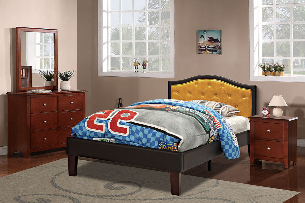 F9361T Bedroom Twin Size Bed