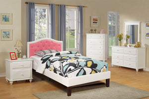 F9362T Bedroom Twin Size Bed