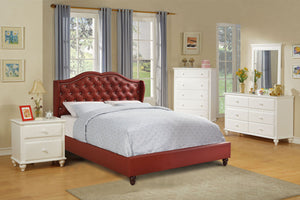 F9366CK Bedroom Calif. King Bed