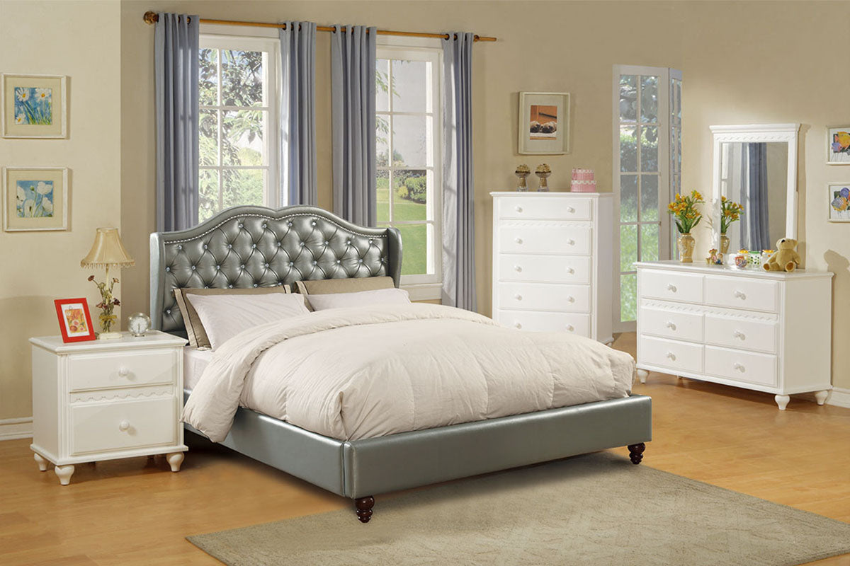 F9367CK Bedroom Calif. King Bed